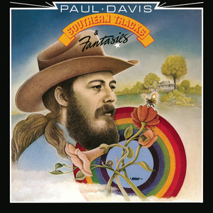 Southern Tracks & Fantasies (Bonus Track Version) album