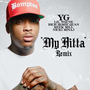 My Hitta (Remix) Albümü
