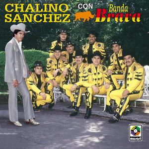 Chalino Sanchez Con Banda Brava Albumcover
