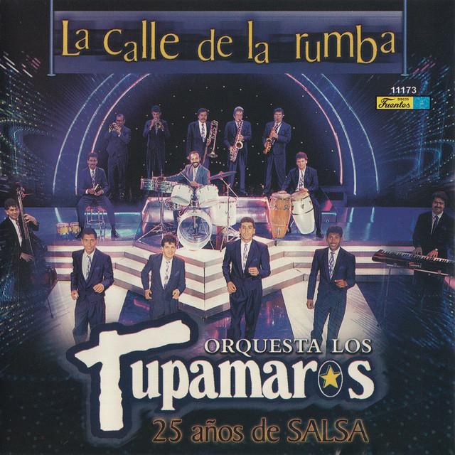 La Calle de la Rumba - 25 Años de Salsa