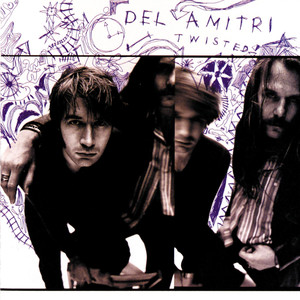 Twisted - Del Amitri