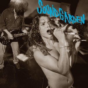 Soundgarden Nothing to Say cover