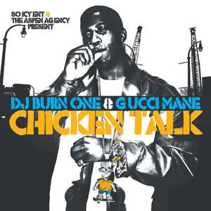 Chicken Talk Albumcover