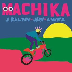 Machika Albümü