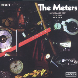 The Meters album
