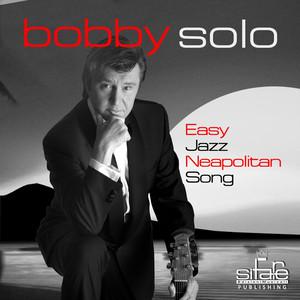 Easy Jazz Neapolitan Song (The Gold Of Naples, L'oro di Napoli) album
