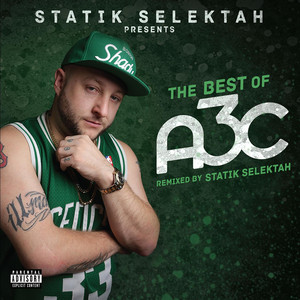 The Best of A3C