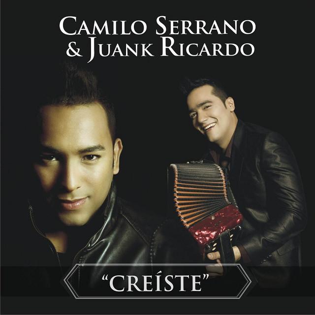 Camilo Serrano