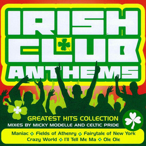 Irish Club Anthems