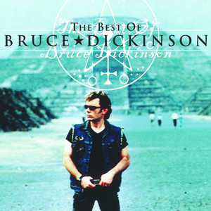 Bruce Dickinson Dracula cover