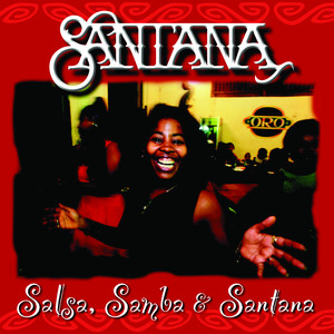 Salsa, Samba & Santana album