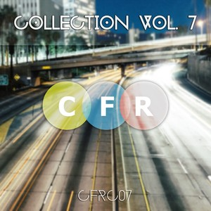 Club Family Collection, Vol. 7 Albumcover
