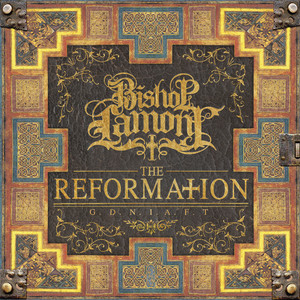 The Reformation G.D.N.I.A.F.T album