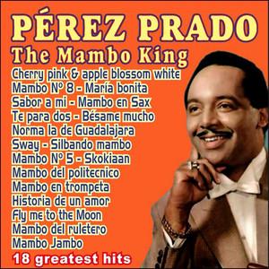 Perez Prado - The Mambo King album