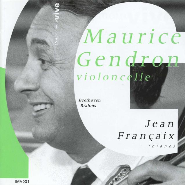 Enr. 1952 à 1954 Albumcover