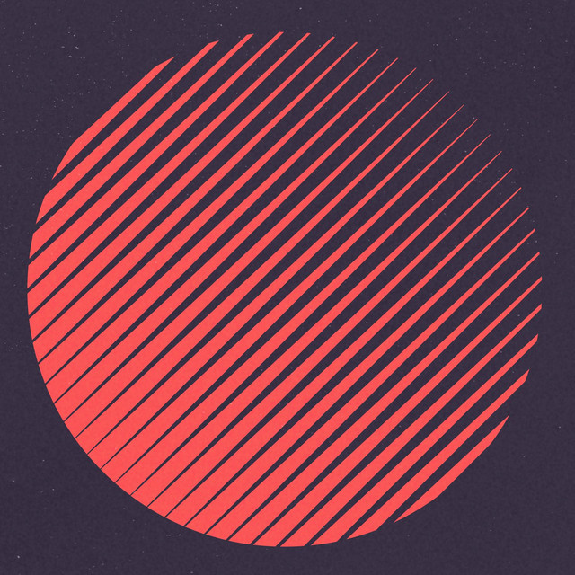 Tengrams Vinyl