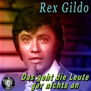 Rex Gildo Speedy Gonzales