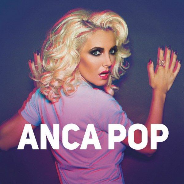 I Wanna See You Dance!, a song by Anca Pop on Spotify