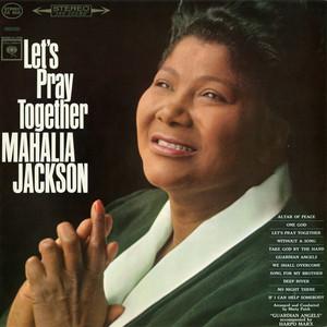 Let's Pray Together album