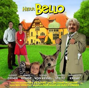 Herr Bello album