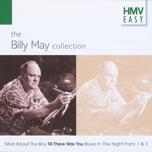 Hmv Easy: Billy May The Collection album