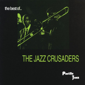 The Best of the Crusaders album