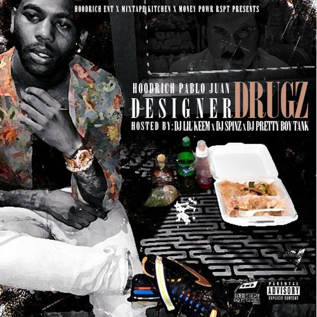 Designer Drugz