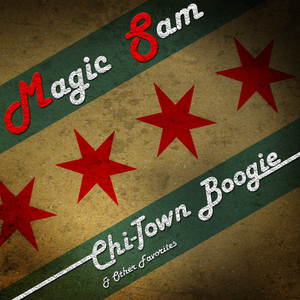 Chi-Town Boogie & Other Favorites album