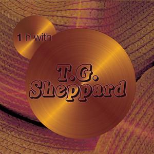 One Hour T.G. Sheppard album