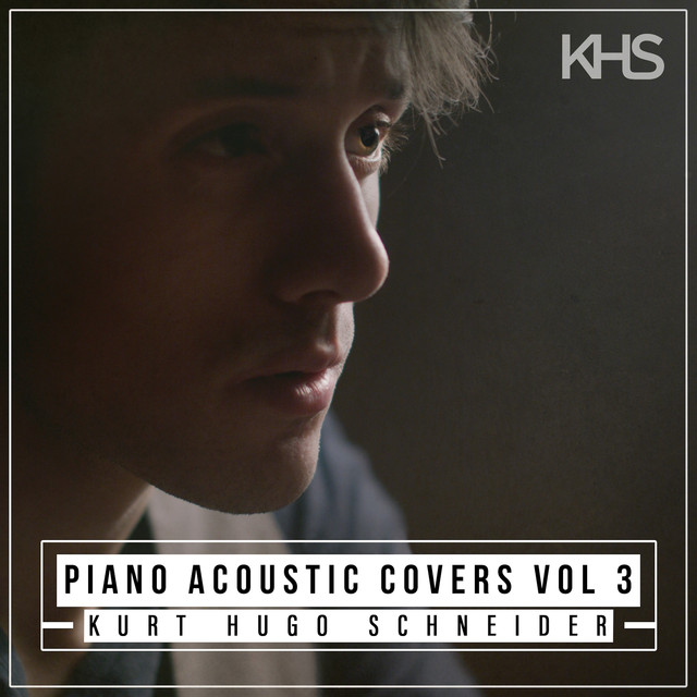 Piano Acoustic Covers Vol 3