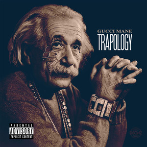 Trapology (Deluxe) Albumcover