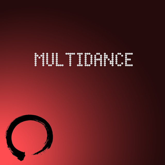 Album cover for Multidance by Multidance