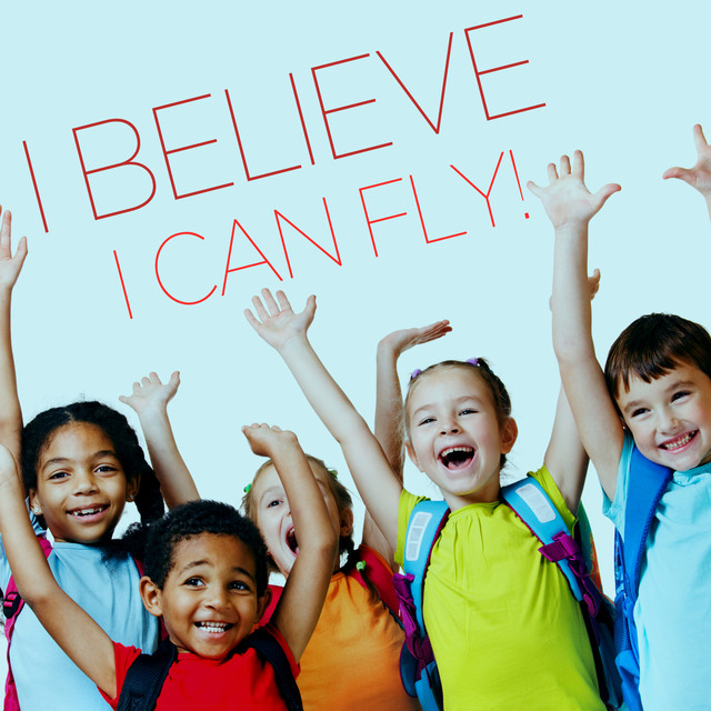 What Children Believe: A Collection Of Children Singing