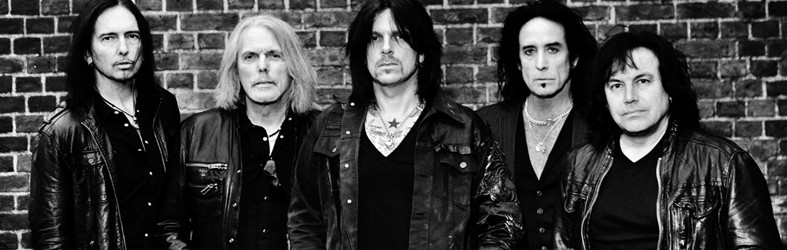 BLACK STAR RIDERS tickets and 2018 tour dates