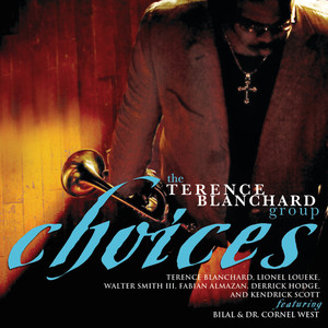 Terence Blanchard, Bilal When Will You Call cover