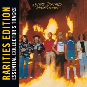 Street Survivors (Rarities Edition) Albumcover