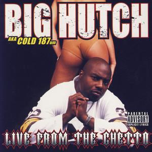 Live From The Ghetto album