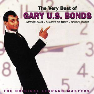 "The Very Best of Gary ""U.S."" Bonds album"