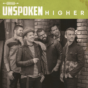 Higher - Unspoken