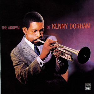 The Arrival of Kenny Dorham album