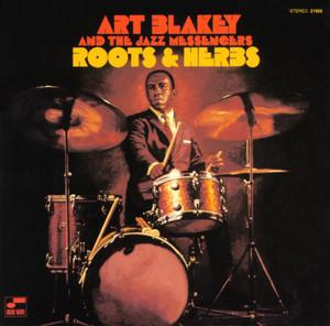 Roots & Herbs album