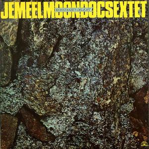 Jemeel Moondoc Sextet - Konstanze's Delight
