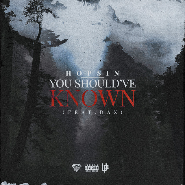 Key & BPM for You Should've Known by Hopsin, Dax | Tunebat
