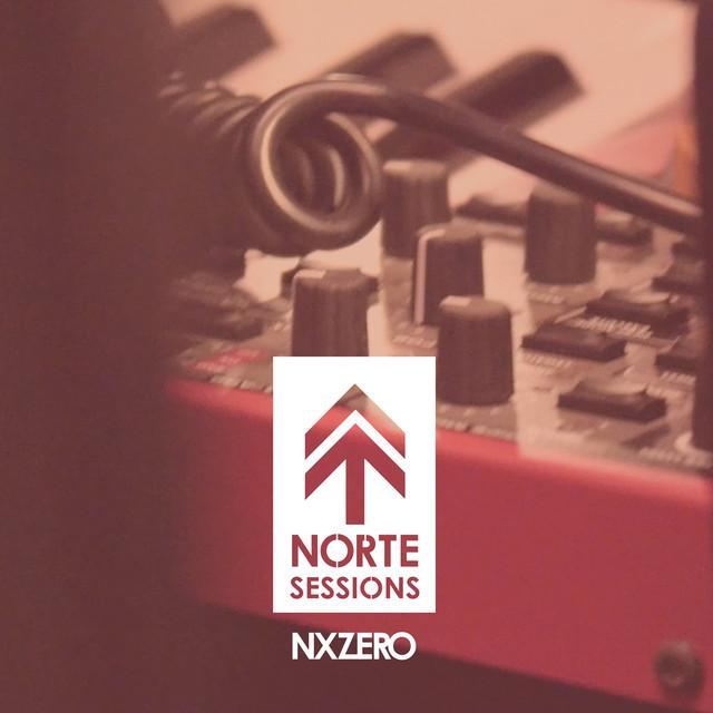 Album cover for Norte Sessions by NX Zero