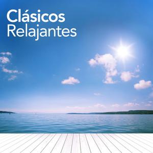 Clásicos Relajantes Albumcover