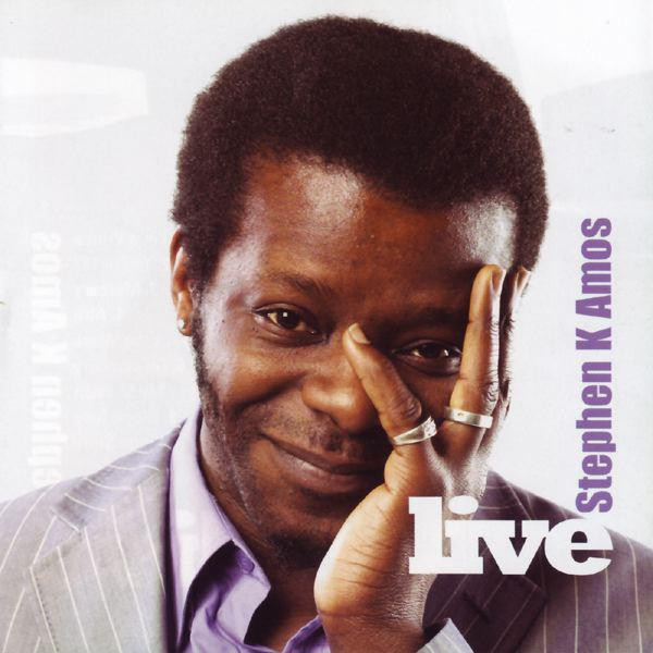 Stephen K Amos tickets and 2018 tour dates