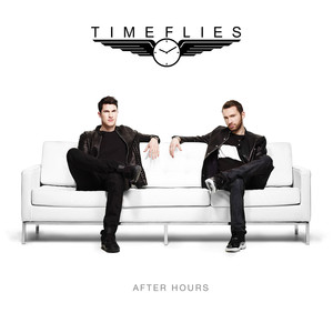 After Hours (Deluxe) Albumcover