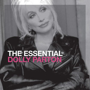 The Essential Dolly Parton Albumcover