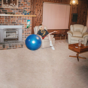 Album cover for Don't Let the Kids Win by Julia Jacklin