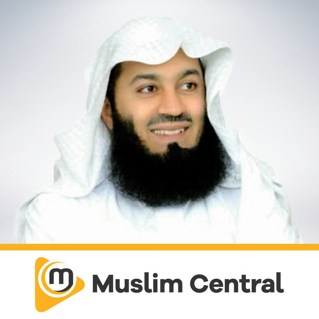 Mufti Menk | Podcast on Spotify